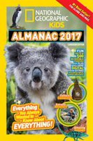National Geographic Kids Almanac 2017 Canada Edition