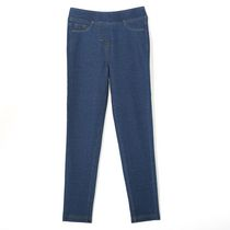 George Girls' Jegging Dark Blue L/G