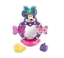 Fisher-Price Disney Minnie Mouse Bow-Rific Bath Vanity