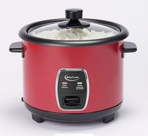 Betty Crocker™ 14-Cup Rice Cooker and Steamer