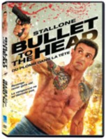 Bullet To The Head (DVD) (English)