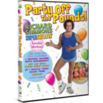 Richard Simmons: Party Off The Pounds