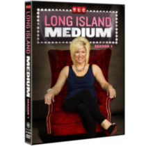 Long Island Medium S1 - DVD