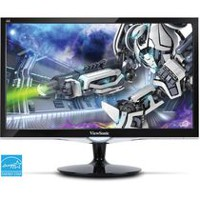 ViewSonic VX2452MH moniteur d'affichage multimédia Full HD de 23,6 po