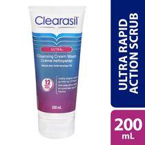 Cvs Health Creamy Acne Face Wash 7 2oz Flip Top Tube 4 Benzoyl