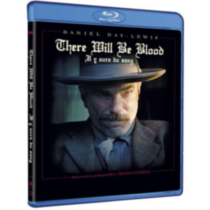 There Will Be Blood (Blu-ray) (Bilingual)