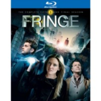 Fringe: The Complete Fifth And Final Season (Blu-ray)