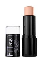 MaybellineMD New York Fond de teint Fit MeMD Matte + Poreless Classic Ivory 120