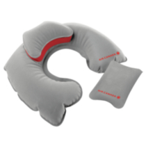 Air Canada Double Comfort Travel Pillow