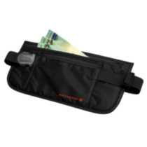 Air Canada Double Pocket Money Belt