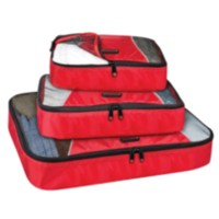 Air Canada Travel Packing Cubes