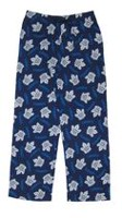 NHL Men's Sleep Pants Medium