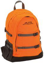 Alps Outdoorz Crossbuck Blaze Orange Hunting Day Pack