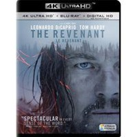 The Revenant - 4K Ultra HD + Blu-Ray + Digital HD - Bilingual