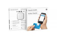 Square Card Reader for iOS and Android