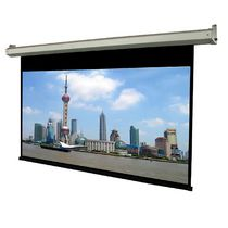 "TygerClaw 84"" Motorized 4:3 Projector Screen"