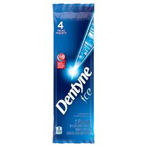 Dentyne Ice Peppermint Sugar Free Gum