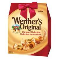 Collection de caramels Werther's Original