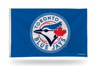 GTEI MLB Toronto Blue Jays Flag