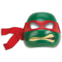 Tortues Ninja - Deluxe Mask - Raph™