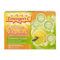 Emergen-C Citron-Lime