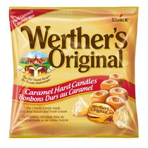 Werther's Original Hard Caramels Candy