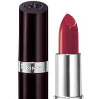 Rimmel London Lasting Finish Lipstick Alarm