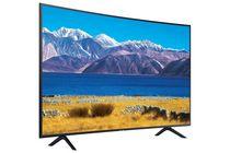 "Samsung 55"" Crystal CURVED Display 4K UHD SMART TV, UN55TU8300FXZC"