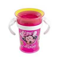 Sassy Disney Minie Grow-up Cup with Handles