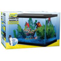Tetra, Complete LED Aquarium Kit - 10 gallon