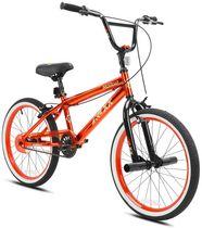 "Movelo KJ XX 20"" Boys Steel Bike"