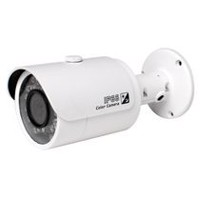 SeqCam 3 Megapixel Full HD Network Small IR-Bullet Camera
