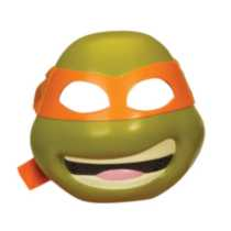 Tortues Ninja - Deluxe Mask - Mike™