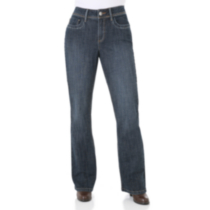 Riders Slender Stretch Jean 8x32