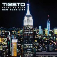 Tiësto - Club Life, Vol. 4: New York City