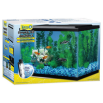 Ensemble d 'aquarium Tetra 5 gallons (18,93 L) à DEL