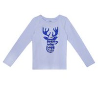 George Girls' Graphic Tee L