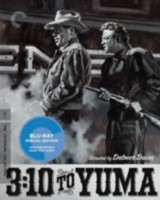 Film 3:10 to Yuma (Criterion) (Blu-ray) (Anglais)
