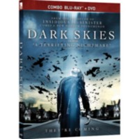 Dark Skies (Blu-ray + DVD) (Bilingual)