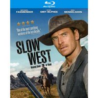 Slow West (Blu-ray)