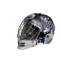 Franklin NHL Edmonton Oilers Goalie Mask