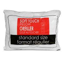 Soft Touch Pillow