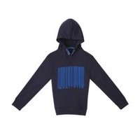 George Boys' Graphic Popover Hoody M