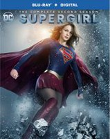 Supergirl: The Complete Second Season (Blu-ray + HD Numérique)