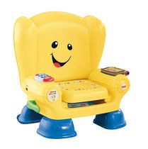 Fisher-Price Laugh & Learn Smart Stages Chair - French Edition