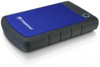 Transcend Military Drop Tested 2TB USB 3.0 External Hard Drive