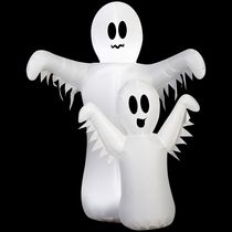 Airblown® Inflatable Ghost Duo