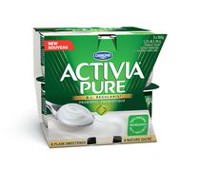 Activia PURE Nature sucré