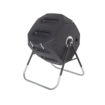 Lifetime 65 Gallon Compost Tumbler