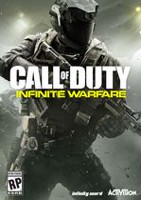 Call Of Duty: Infinite Warfare (PC ) - Bilingual